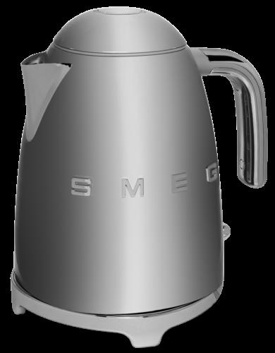 SMEG KLF03SSEU Wasserkocher edelstahl