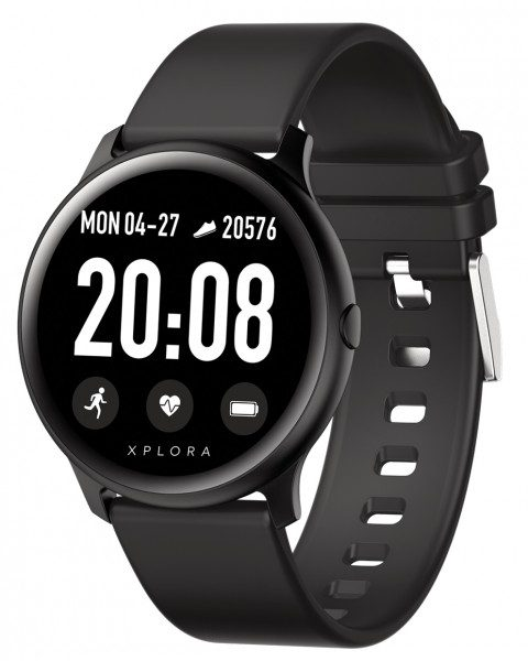 Xplora Activity Band black