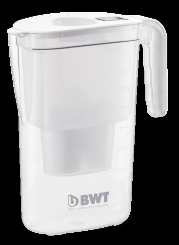 BWT 815484 Vida inkl. 3 Kartuschen Weiß