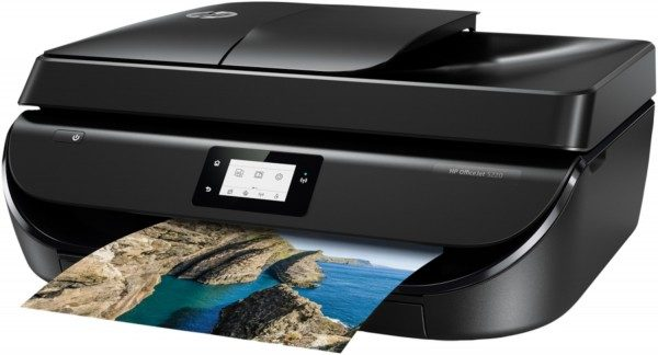 HP Officejet 5220 All-in-One