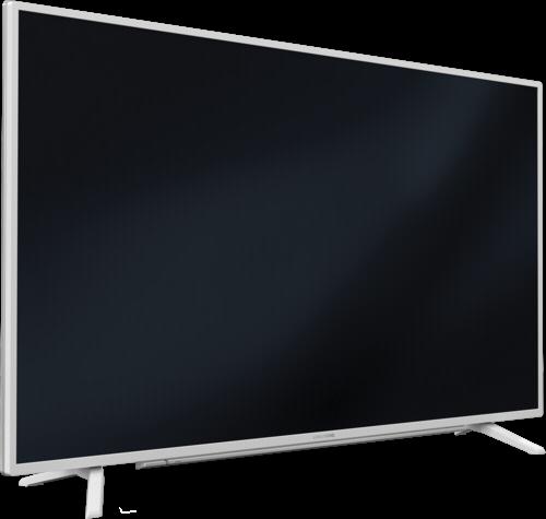 Grundig 32 Zoll GHW 5740 Fernseher weiß