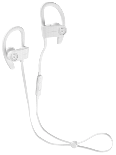 Beats Powerbeats 3 Wireless weiss