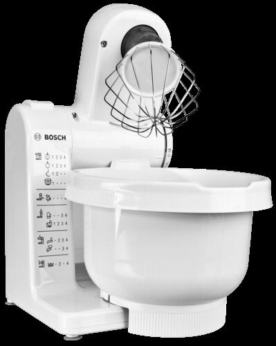 Bosch Mum 4405 Profimixx 44 Küchenmaschine Haushalt Haus