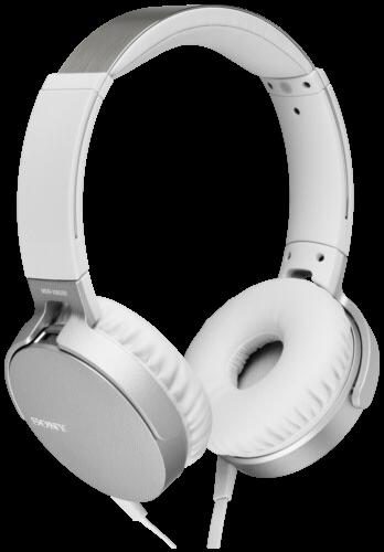 Sony MDR-XB550APW weiß