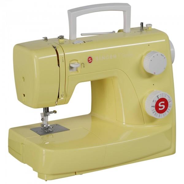 VSM Singer 3223Y Simple Nähmaschine gelb