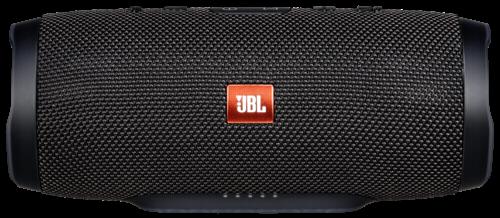 JBL Charge 3 black