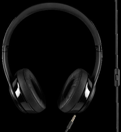Beats Solo3 Wireless glanz schwarz