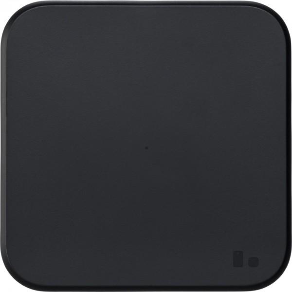 Samsung Wireless Charger Pad schwarz mit Travel Adapter