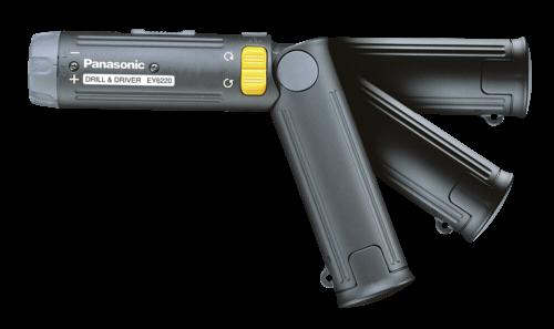 Panasonic EY 6220 NQ Akku-Knickschrauber