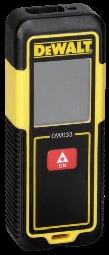 DeWalt DW033 Laser-Entfernungsmesser 30M