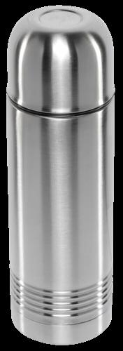 EMSA Thermosflasche SENATOR 0,5L, edelstahl