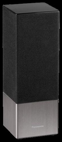 Panasonic SC-GA10EG-K schwarz