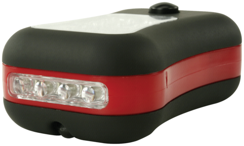 HyCell LED Werkstattlampe 2in1