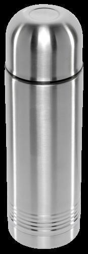 EMSA Thermosflasche SENATOR 0,7L, edelstahl
