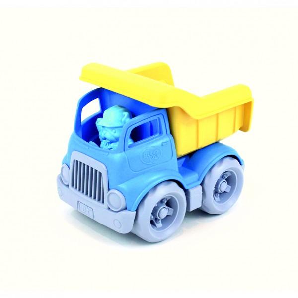 Green Toys Baustellen Laster