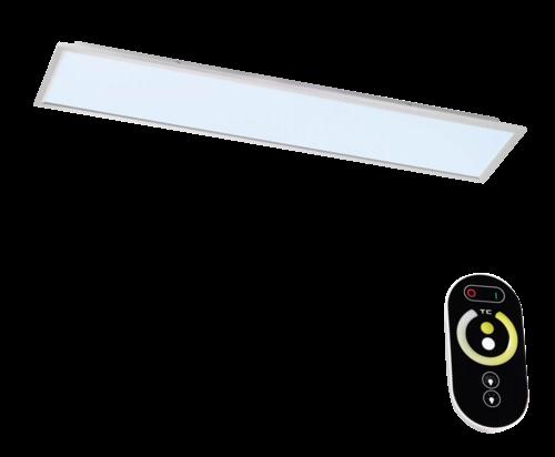 WOFI LED Deckenleuchte LIV 42W fest 3200lm