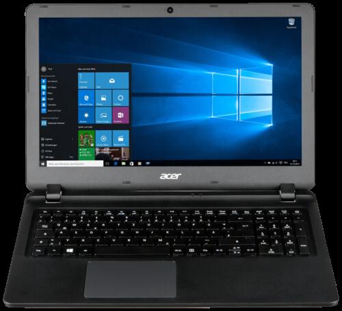 Acer Aspire ES1-533-P86B 39,6cm (15,6 ) 8GB 2TB Win 10
