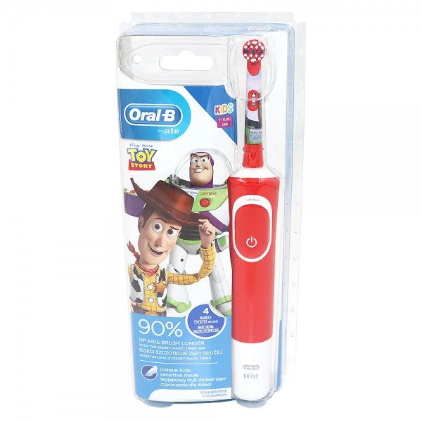 Oral-B Vitality 100 Kids Toy Story CLS