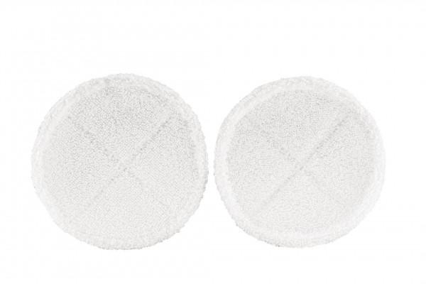 BISSELL Pads Soft 4 Stück für SpinWave 2052