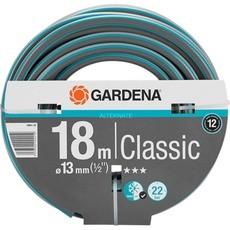 """Gardena Classic Schlauch 13mm 1/2"""" 18 m"""