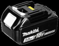 Makita BL1830B Akku 18V / 3,0Ah Li-Ion