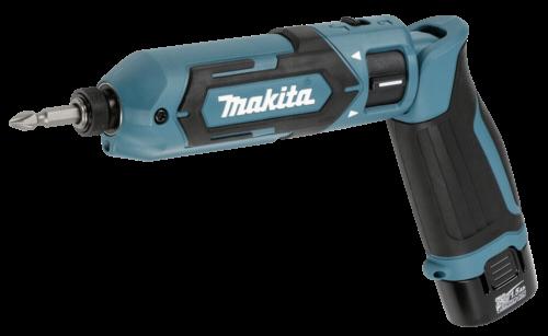 Makita TD 022 DSE Akku-Knickschlagschrauber