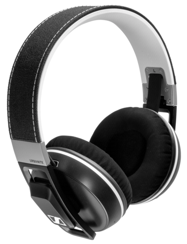 Sennheiser HD URBANITE XL Wireless schwarz
