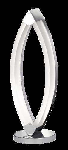 WOFI LED Tischleuchte VANNES 10,5W fest 680lm