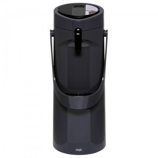 EMSA Pump-Isolierkanne PONZA 1,9L, anthrazit