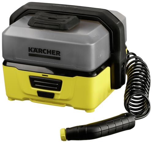 Kärcher OC 3 Mobile Outdoor Cleaner
