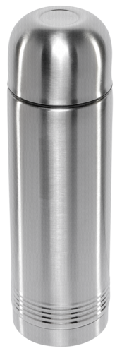 EMSA Thermosflasche SENATOR 1,0L, edelstahl