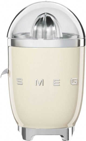 SMEG CITRUS JUICER CREAM