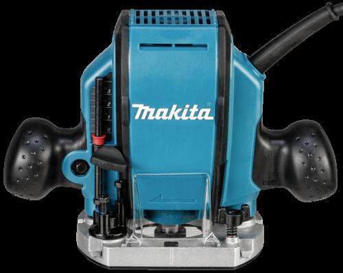 Makita RP0900J 900W im Makpac Oberfräse