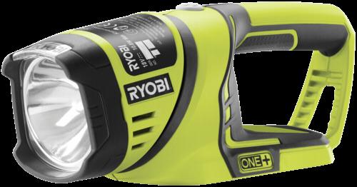Ryobi RFL180M ONE+ Akkuleuchte