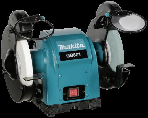 Makita GB801 Doppelschleifer