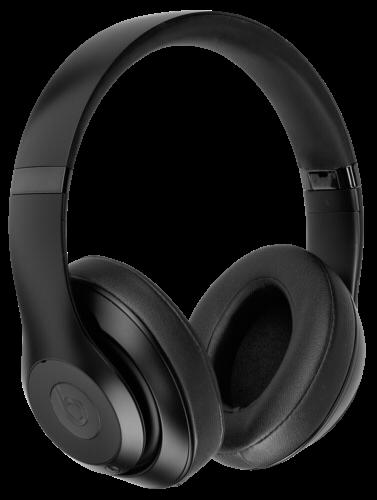 Beats Studio3 Wireless matt schwarz