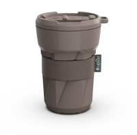 MuC My useful Cup stone