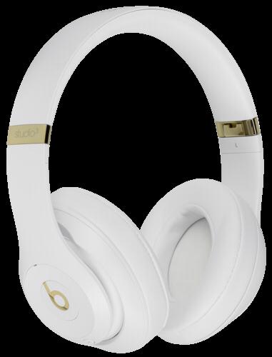 Beats Studio3 Wireless weiss