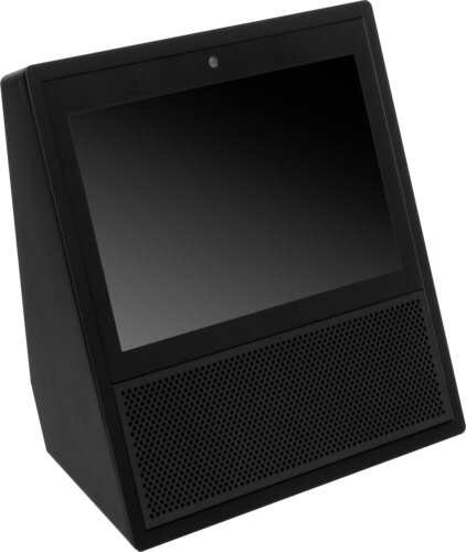 Amazon Echo Show, Schwarz