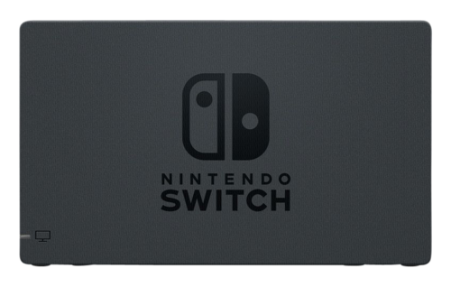 Nintendo Switch-Stationsset