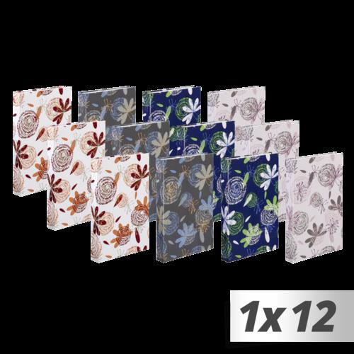 1x12 Hama Flip Lily Tree 10x15 80 Fotos farblich sortiert 2360