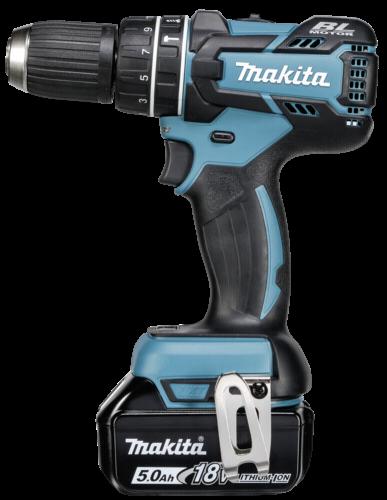 Makita DLX2126TJ1 Combo-Kit Akku-Werkzeugset