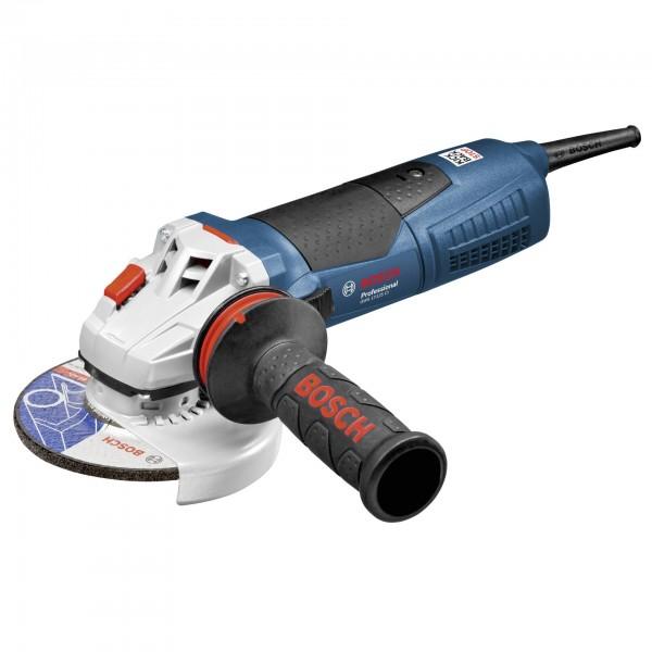 Bosch GWS 17-125 CI (060179G002) Winkelschleifer