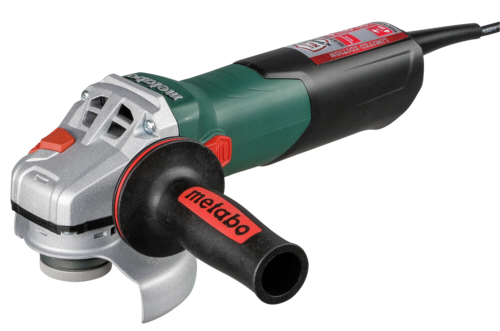 Metabo W 9-125 Quick Limited Edition Winkelschleifer