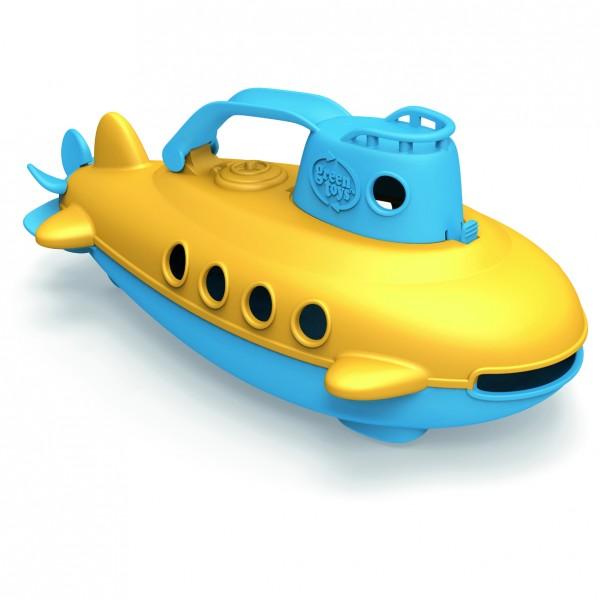 Green Toys U-Boot, blauer Turm
