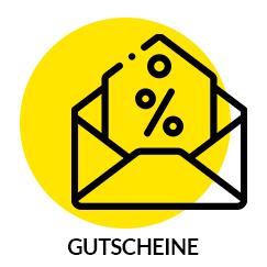 Newsletter-Gutscheine