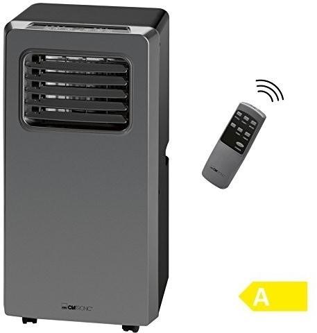 Clatronic Klimagerät CL 3672 A schwarz