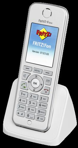 AVM Fritz!Fon C4 Dect-Mobilteil