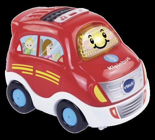 VTech Tut Tut Baby Flitzer Kleinbus (personalisierbar)