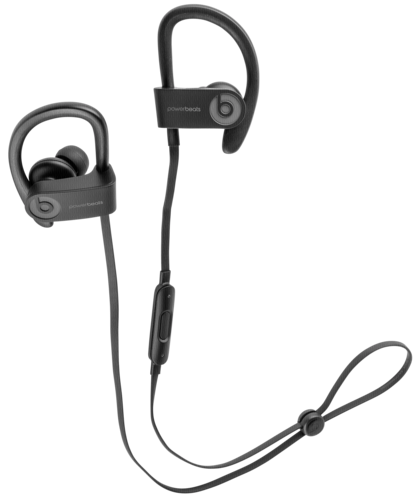 Beats Powerbeats 3 Wireless schwarz